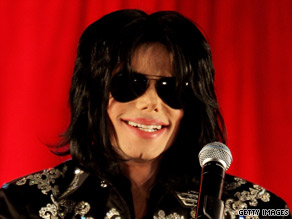 President Obama on Tuesday called Michael Jackson a &#039;core part of our culture.&#039;