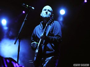 """Vegetarian Moby made a push for """"Meat Free Monday"""" with Paul McCartney and Yoko Ono."""