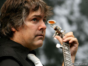 Bela Fleck traveled to Africa to immerse himself in banjo-related culture.