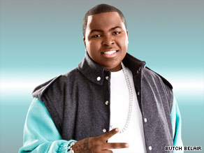 Sean Kingston has one of the summer's hottest hits with &quot;Fire Burning.&quot;