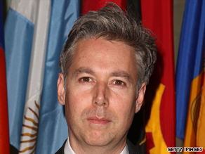 "Beastie Boy Adam ""MCA"" Yauch said he is doing well after cancer surgery."