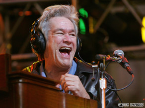 "Bill Champlin is leaving Chicago. ""This music is callin' me,"" he says of his new solo venture."