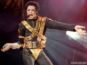 A Las Vegas pharmacy was searched Tuesday in connection with Michael Jackson's death.