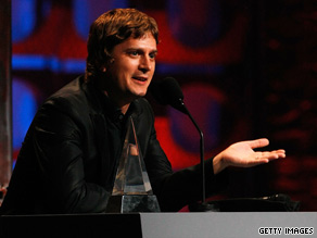 "Rob Thomas prefers to focus on the ""musician"" side of his career, rather than ""celebrity."""