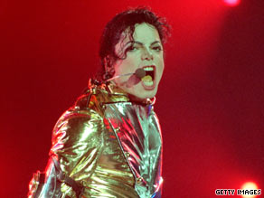 Michael Jackson's estate will be the subject of a court hearing today.