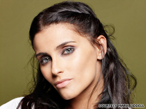 Singer Nelly Furtado says she enjoys diversity in music and broadening her fan base.
