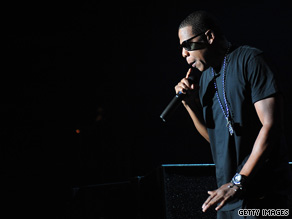 """Jay-Z tells Oprah Winfrey a conversation with his father freed him """"one hundred percent."""""""