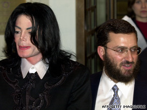 Rabbi Shmuley Boteach, Michael Jackson's confidant, sat down with the King of Pop and taped 30 hours of interviews.