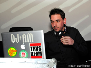"Adam ""DJ AM"" Goldstein died from an accidental overdose, the New York medical examiner says."