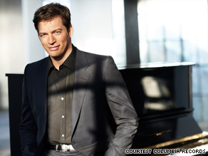 "Harry Connick Jr.'s new album, ""Your Songs,"" contains standards old and new."