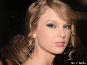 Taylor Swift received six AMA nominations. The honors will be given out November 22.