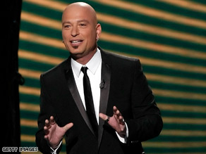 Howie Mandel had an irregular heartbeat, but he did not have a heart attack, his publicist said.