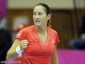 Israeli tennis player Shahar Peer was denied a visa by the United Arab Emirates.