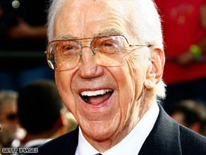 85-year-old Ed McMahon is in serious condition, according to his spokesman.
