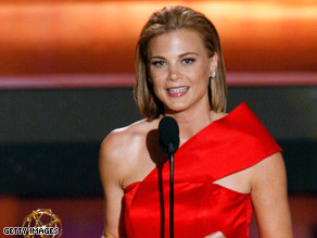 "Gina Tognoni is one of many performers who have appeared on ""Guiding Light"" over the years."
