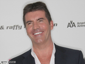 "Simon Cowell is considering giving up ""American Idol"" after one more season."