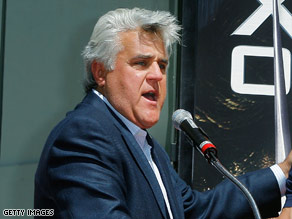 NBC cancels tapings of &quot;The Tonight Show with Jay Leno&quot; on Thursday and Friday after Leno became ill.