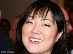 "Margaret Cho co-stars in an upcoming Lifetime Television series, ""Drop Dead Diva."""