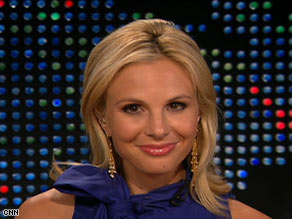 "Elizabeth Hasselbeck, of ""The View,"" says Bristol Palin is an ideal choice to speak about teen abstinence."