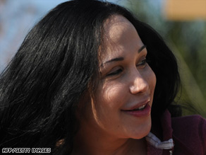 In addition to her reality TV show, Nadya Suleman has met with a ghost writer for a book.