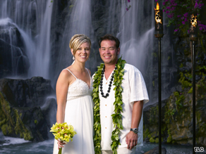 Kate and Jon Gosselin have found life in the spotlight difficult.