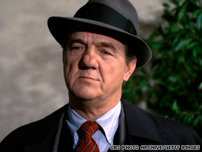 Karl Malden died in his sleep at his Los Angeles home, his manager says.