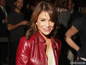 "Paula Abdul's manager tells a newspaper she may not be returning to ""American Idol"" next season."