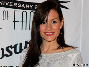 """Idol"" judge Kara DioGuardi returns next season, but as third or fourth judge remains to be seen."