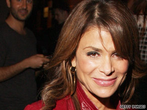 Paula Abdul announced late Monday on her official Twitter page that she will not return to 'American Idol.'