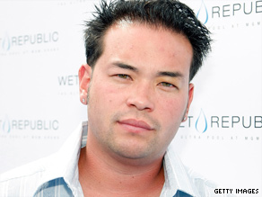 Jon Gosselin speaks out about his bitter break-up with his wife in a new television interview.
