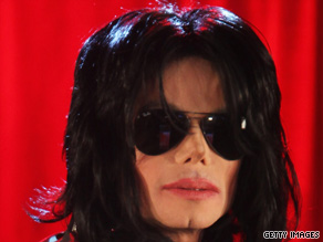 Michael Jackson died in June at the age of 50, amid preparations for his This Is It tour.