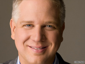 Controversial TV and radio host Glenn Beck is set to be honored later this month by his hometown.