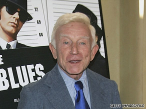 "Henry Gibson had a role as a neo-Nazi in the cult movie classic ""The Blues Brothers."""