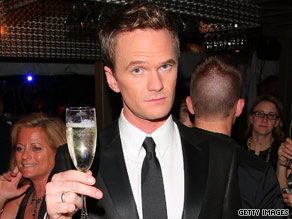 Neil Patrick Harris says he'll try to make viewers feel like they're in good hands with him as Emmy host.