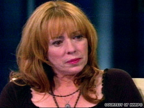 Mackenzie Phillips described an incestuous relationship with her father during an interview with Oprah Winfrey.