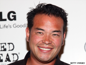 """Jon & Kate Plus 8"" will continue without Jon Gosselin, TLC has announced."