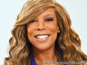 Wendy Williams is hoping to attract a broad audience for her daytime talk show.