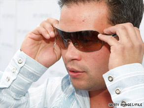 Jon Gosselin was open about the rigors of reality TV fame and being stalked by paparazzi.