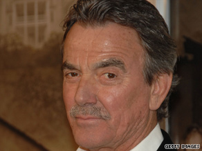 Eric Braeden's last episode as Victor Newman will air on November 2.