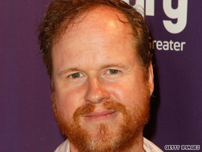 """Buffy"" mastermind Joss Whedon will be directing an episode of ""Glee."""