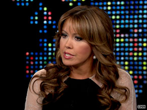 Mary Murphy says she was abused by her ex-husband during their nine-year marriage.