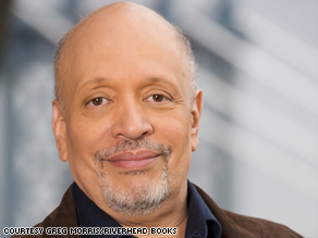 Author Walter Mosley found fame with his Easy Rawlins mysteries and has debuted a new series.