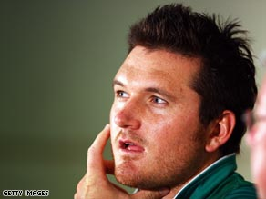 South African captain Graeme Smith was left to reflect on a series victory over Australia.