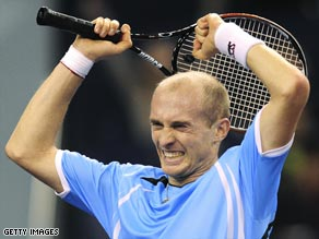 A painful heel injury has ruled Davydenko out of the Australian Open later this month.
