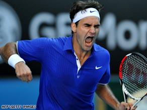 Federer wants to fully overcome back trouble as he bids for a record-equalling 14th career Grand Slam triumph.