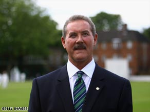 The English Cricket Board have now formally terminated all negotiations with Sir Allen Stanford.