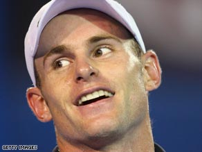 Roddick was back to his best to claim the ATP title in Memphis.