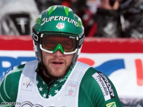 Miller is taking a break from the World Cup circuit as he ponders his future.