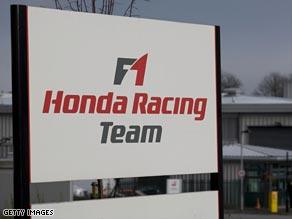 The Honda Racing team at its Northampton HQ has been saved for this season.