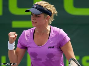 Kim Clijsters looks set to target the US Open as part of her comeback plans to be unveiled this week.